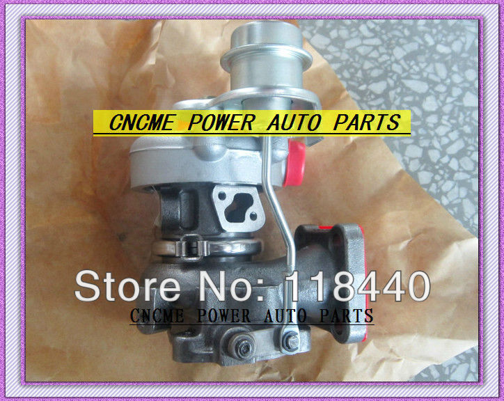 CT12 17201-64040 17201-64050 Toyota Avensis Camry Carina TownAce Lite Ace 2CT 2.0L Turbocharger (1)