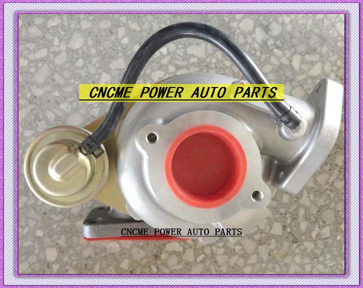 TURBO CT12B 17201-58070 VA430046 VB9 Turbocharger For TOYOTA Hiace 1996-02 Bus Coaster Optimo 1999-07 15B 15BFTE 4.0L 4.1L D 136HP (1)