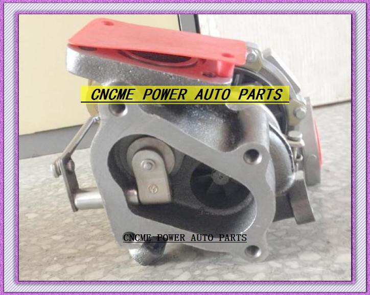 TURBO CT12B 17201-58070 VA430046 VB9 Turbocharger For TOYOTA Hiace 1996-02 Bus Coaster Optimo 1999-07 15B 15BFTE 4.0L 4.1L D 136HP (5)