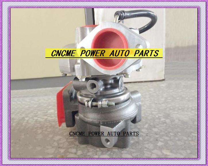 TURBO CT12B 17201-58070 VA430046 VB9 Turbocharger For TOYOTA Hiace 1996-02 Bus Coaster Optimo 1999-07 15B 15BFTE 4.0L 4.1L D 136HP (4)