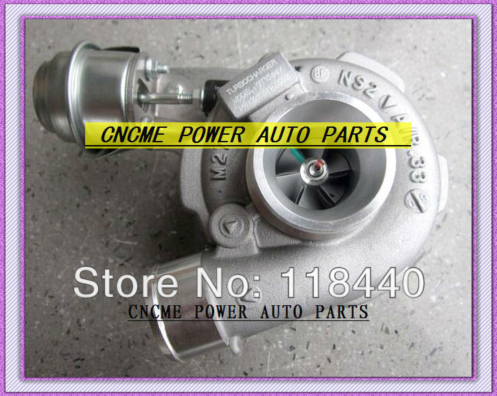 TURBO GT1544V 740611-5002S 782403-5001S 28201-2A400 Turbocharger For Hyundai Matrix Getz KIA Cerato Rio D4FA D4FB 1.5L 1.6L CRDi
