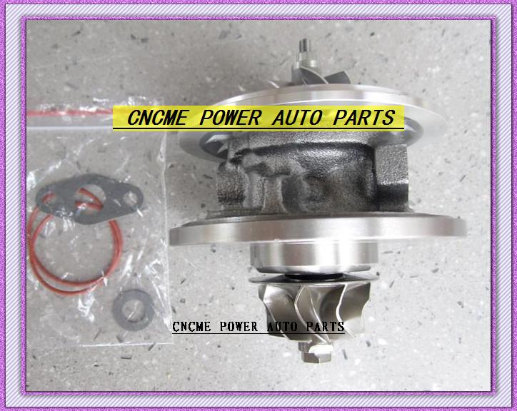 TURBO cartridge CHRA Turbocharger core GT1749V 717858-0005 717858-5009S 717858 For AUDI A4 A6 SKODA PASSAT 1.9L Tdi AVF AWX 130HP-- (16)