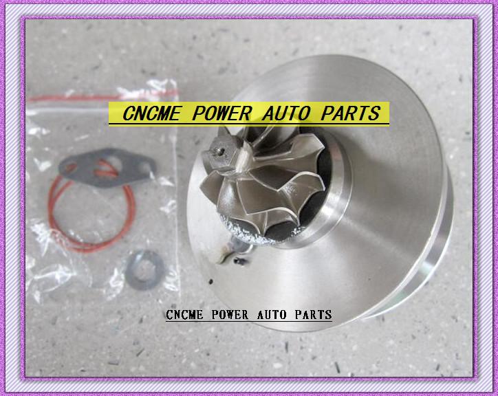 TURBO cartridge CHRA Turbocharger core GT1749V 717858-0005 717858-5009S 717858 For AUDI A4 A6 SKODA PASSAT 1.9L Tdi AVF AWX 130HP-- (13)