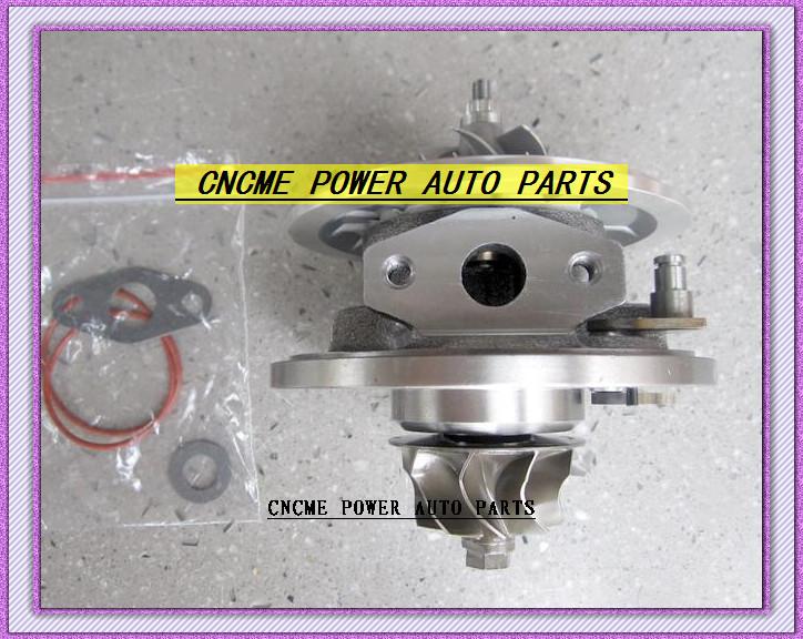 TURBO cartridge CHRA Turbocharger core GT1749V 717858-0005 717858-5009S 717858 For AUDI A4 A6 SKODA PASSAT 1.9L Tdi AVF AWX 130HP-- (17)
