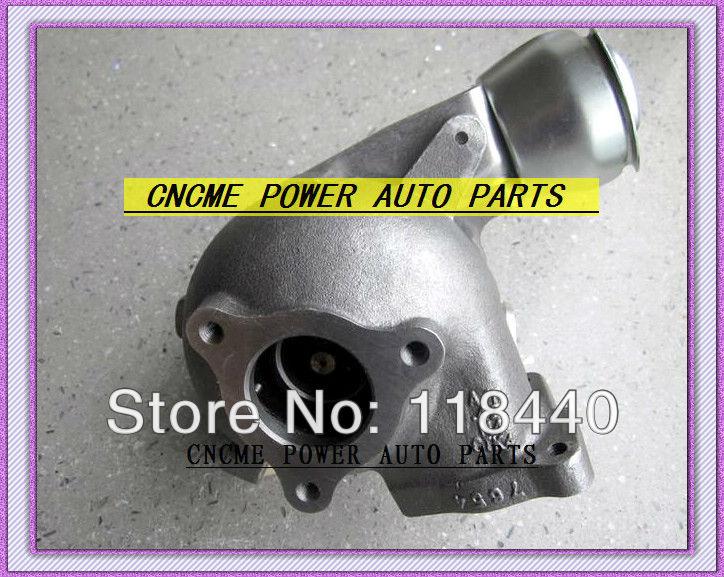 TURBO GT1544V 740611-5002S 782403-5001S 28201-2A400 Turbocharger For Hyundai Matrix Getz KIA Cerato Rio D4FA D4FB 1.5L 1.6L CRDi (4)