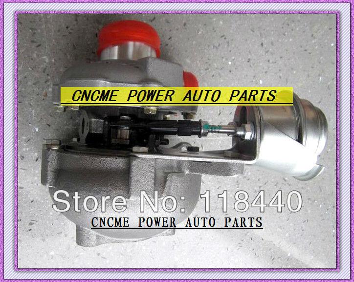 TURBO GT1544V 740611-5002S 782403-5001S 28201-2A400 Turbocharger For Hyundai Matrix Getz KIA Cerato Rio D4FA D4FB 1.5L 1.6L CRDi (5)