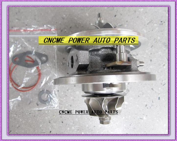TURBO cartridge CHRA Turbocharger core GT1749V 717858-0005 717858-5009S 717858 For AUDI A4 A6 SKODA PASSAT 1.9L Tdi AVF AWX 130HP-- (18)