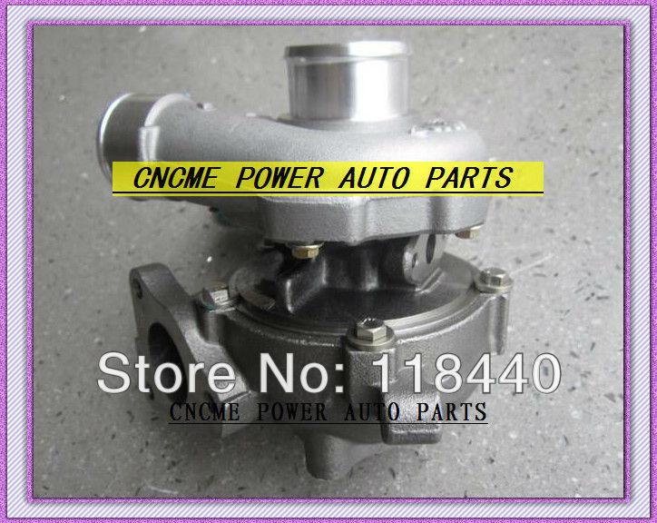 TURBO GT1544V 740611-5002S 782403-5001S 28201-2A400 Turbocharger For Hyundai Matrix Getz KIA Cerato Rio D4FA D4FB 1.5L 1.6L CRDi (2)
