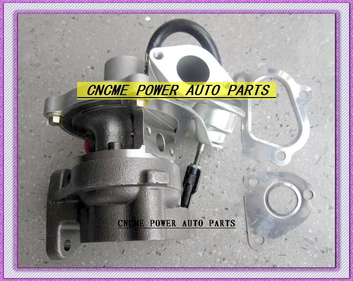 KP35 54359880005 54359700005 Turbocharger For Fiat Doblo Panda Punto 1.3L JTD LANCIA Musa ;OPEL Corsa CDTI 2003 Multijet 1.2L 70HP SJTD Y17DT (1)