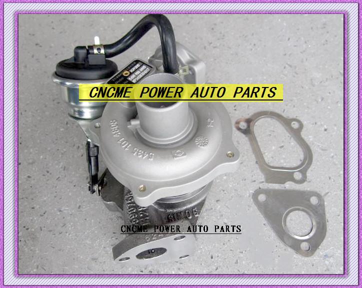 KP35 54359880005 54359700005 Turbocharger For Fiat Doblo Panda Punto 1.3L JTD LANCIA Musa ;OPEL Corsa CDTI 2003 Multijet 1.2L 70HP SJTD Y17DT (3)