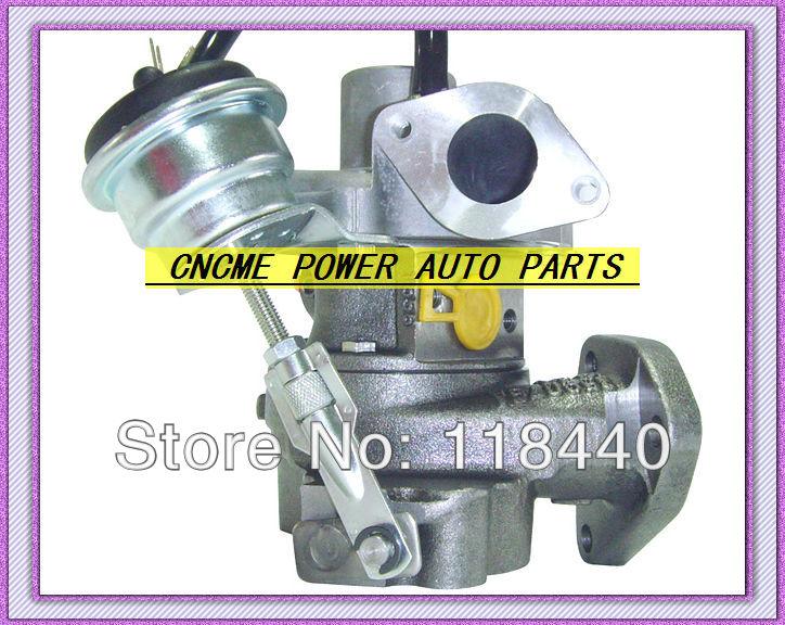 Turbo KP35 54359700005 54359880005 for Fiat Doblo Idea Panda Punto Qubo 1.3L JTD LANCIA Musa Ypsilon OPEL Corsa CDTI 2003 Multijet 1.2L 68HP SJTD Y17DT 70HP (1)