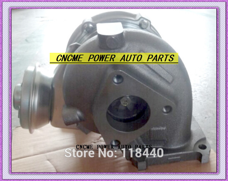 TURBO GT2359V 17201-17050 750001-0002 Turbocharger For TOYOTA Land Cruiser 100 4AT 5AT Bus 4.2L 2001- Engine 1HD-FTE 151KW (3)