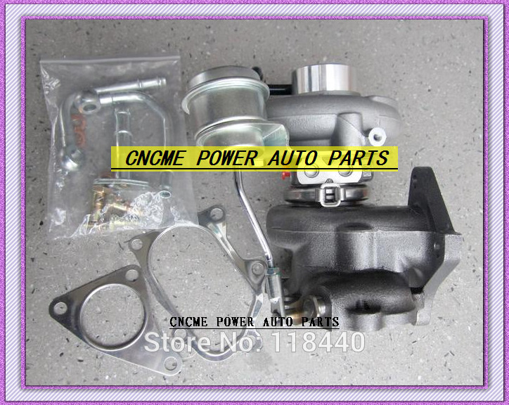 TURBO TD04L 49377-04300 49377-04100 14412-AA360 14412-AA140 14412-AA151 Turbocharger For SUBARU Forester Impreza 2.0L 58T EJ205 211HP (6)