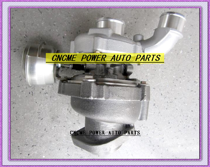 TURBO GT1549V 761433-5003S 761433 A6640900880 Turbocharger For SSANG YONG Actyon Kyron 2.0Xdi 2006- Engine D20DT 2.0L D 140HP (4)
