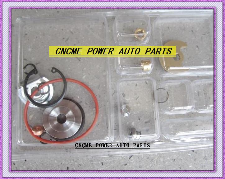 Turbo Repair Kits Turbocharger TD04L-13T-6 49377-04300 49377-04100 14412-AA360 For SUBARU Forester Impreza 1998-04 2.0L 58T EJ205 211HP (1)