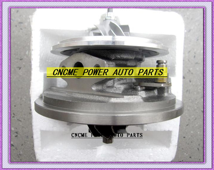 TURBO Cartridge CHRA Turbocharger Core GT1549V 761433-5003S 761433 For SSANG YONG Actyon Kyron 2.0Xdi 2006- D20DT 2.0L 140HP