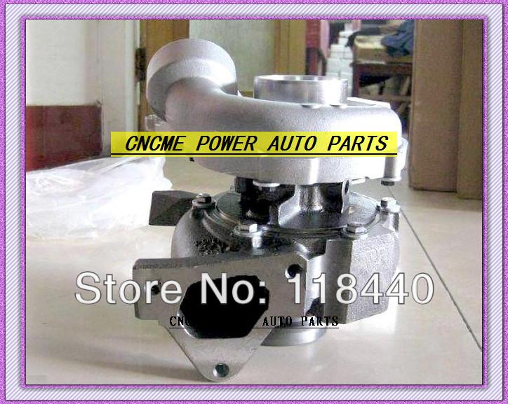 GT2256V 736088 736088-5003S A6470900280 Turbo Turbine Turbocharger For Mercedes Sprinter I 216CDI 316CDI 416CDI 2004- 2.7L D 154HP OM647 DE LA 27 (2)