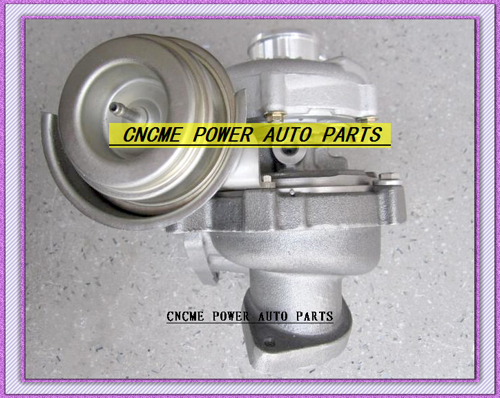 TURBO GT1549V 761433-5003S 761433 A6640900880 Turbocharger For SSANG YONG Actyon Kyron 2.0Xdi 2006- Engine D20DT 2.0L D 140HP (5)