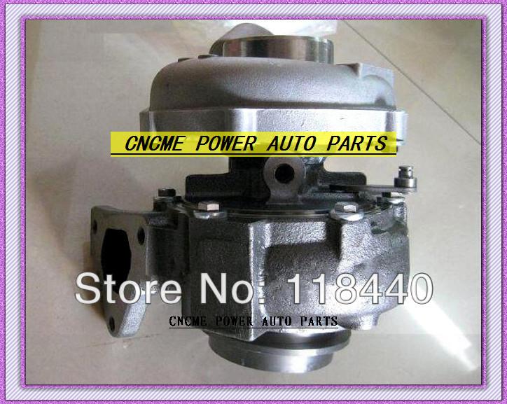 GT2256V 736088 736088-5003S A6470900280 Turbo Turbine Turbocharger For Mercedes Sprinter I 216CDI 316CDI 416CDI 2004- 2.7L D 154HP OM647 DE LA 27 (1)
