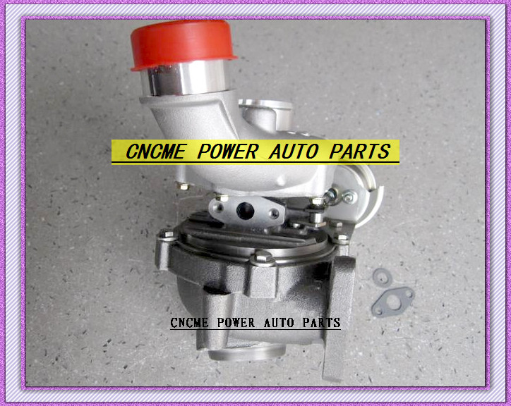TURBO GT1549V 761433-5003S 761433 A6640900880 Turbocharger For SSANG YONG Actyon Kyron 2.0Xdi 2006- Engine D20DT 2.0L D 140HP