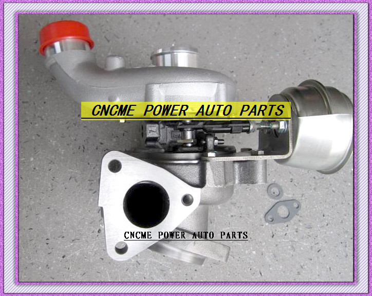 TURBO GT1549V 761433-5003S 761433 A6640900880 Turbocharger For SSANG YONG Actyon Kyron 2.0Xdi 2006- Engine D20DT 2.0L D 140HP (2)