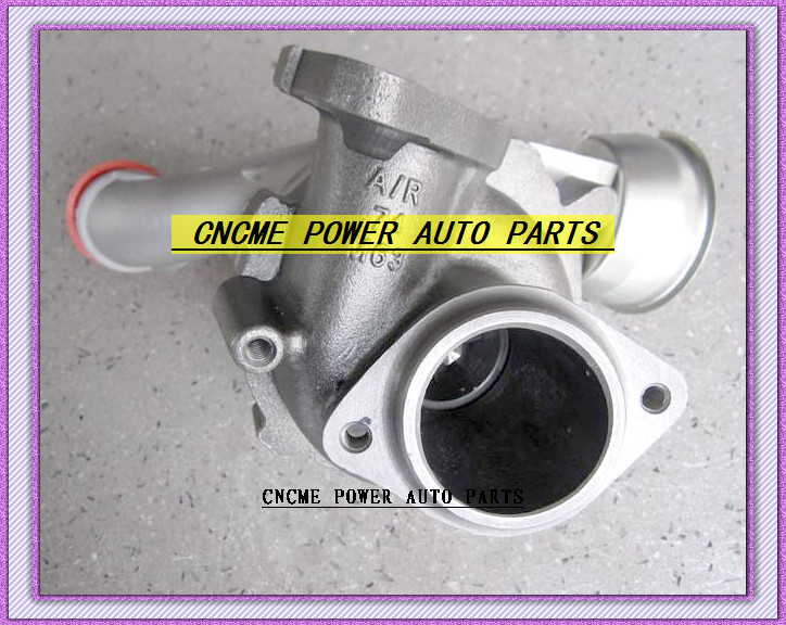 TURBO GT1549V 761433-5003S 761433 A6640900880 Turbocharger For SSANG YONG Actyon Kyron 2.0Xdi 2006- Engine D20DT 2.0L D 140HP (3)
