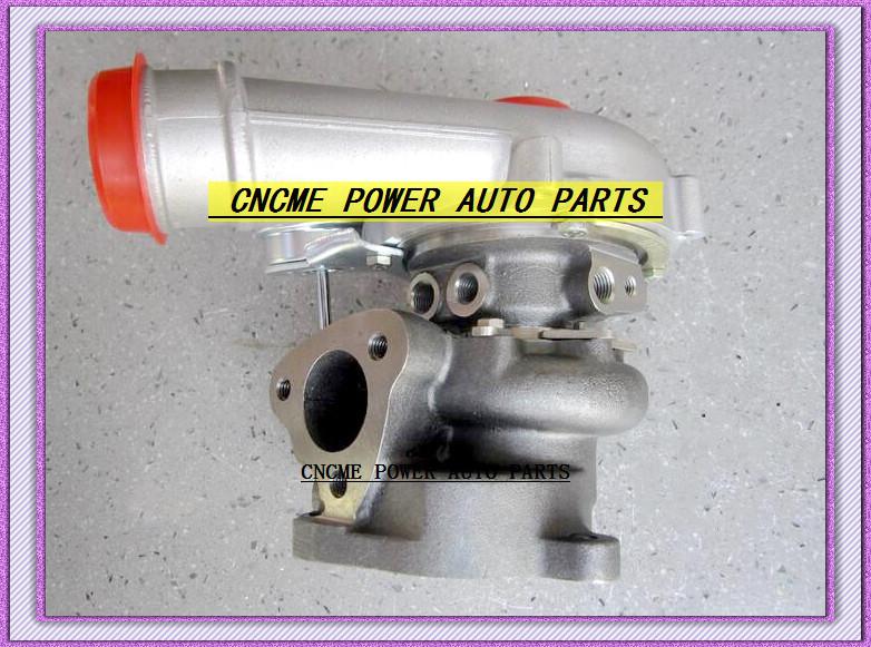 - TURBO K04 53049700022 53049880022 Turbocharger For Audi S3 TT Quattro 1.8T 210HP Engine AMK APX AJH APY 1.8L (6)