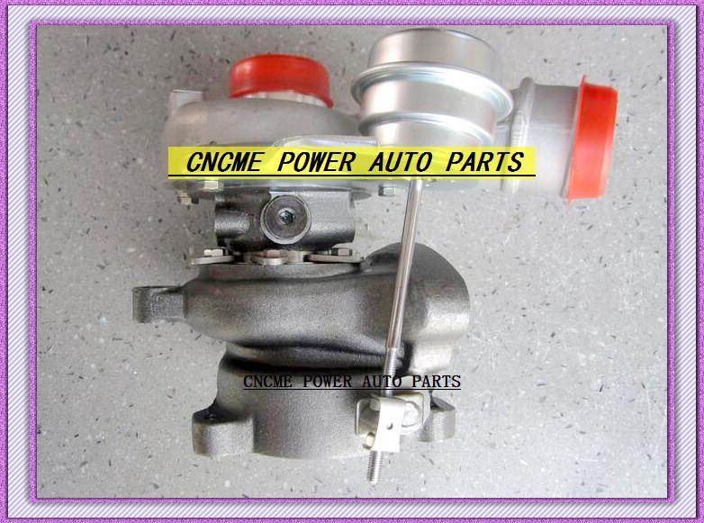 - TURBO K04 53049700022 53049880022 Turbocharger For Audi S3 TT Quattro 1.8T 210HP Engine AMK APX AJH APY 1.8L (2)