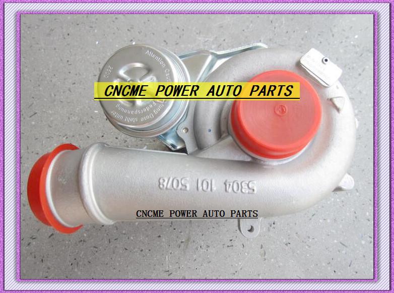 - TURBO K04 53049700022 53049880022 Turbocharger For Audi S3 TT Quattro 1.8T 210HP Engine AMK APX AJH APY 1.8L (5)