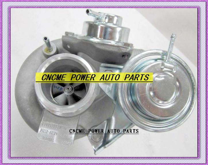TD04 TD04HL-16T 49189-01350 Turbocharger Turbo For Volvo 850 R T5 C70 V70 S70 B5234 T3 T5 T6 N2P23HT 2.3L