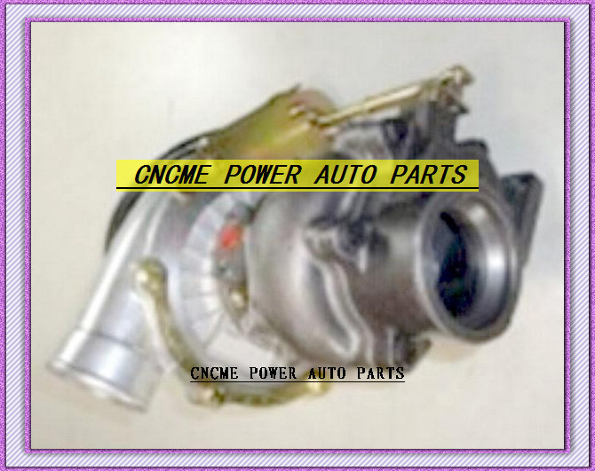 WGT30-3 T3 GT30 GT30-3 GT35 T3T4 T04E Turbo Turbocharger Turbine housing.48 rear .70 ar 2.5 T3 v-band 300-400HP (2)