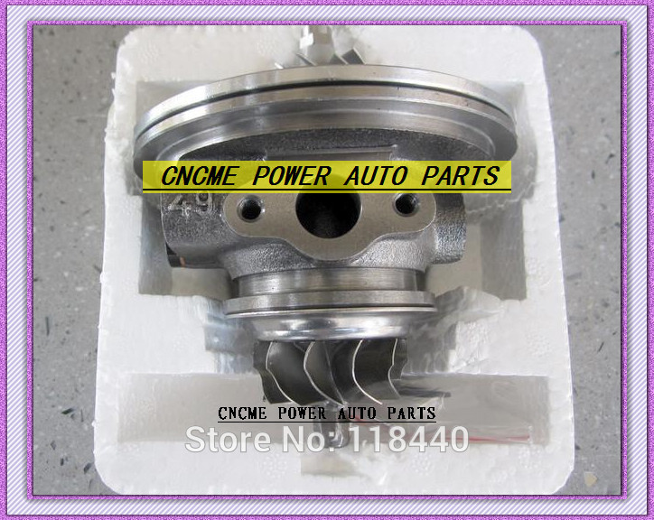 K03 53039880029 Turbo cartridge chra core Turbocharger For AUDI A4 A6 VW PASSAT B5 1996- 1.8T 1.8L APU ARK ANB AWT AEB 150HP
