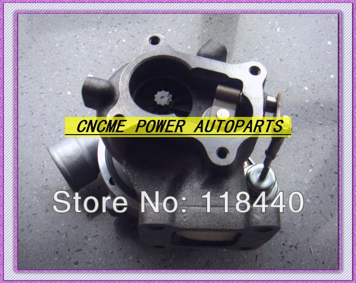 CT20 17201-54060 Turbocharger Toyota HI-ACE 1995-98 HI-LUX 1997-98 Landcruiser 1991-98 2L-T 2.4L HIACE HILUX