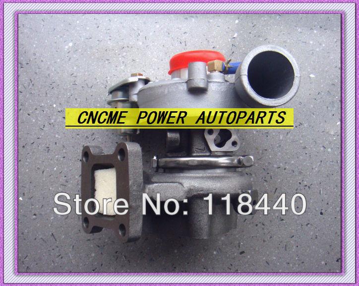 CT20 17201-54060 Turbocharger Toyota HI-ACE 1995-98 HI-LUX 1997-98 Landcruiser 1991-98 2L-T 2.4L HIACE HILUX (4)