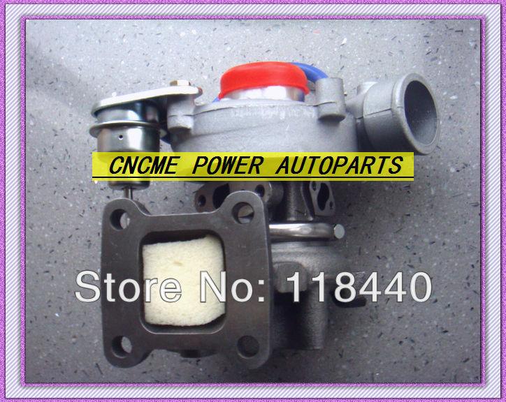 CT20 17201-54060 Turbocharger Toyota HI-ACE 1995-98 HI-LUX 1997-98 Landcruiser 1991-98 2L-T 2.4L HIACE HILUX (1)