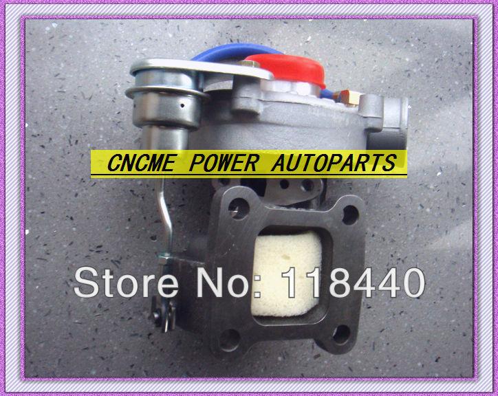 CT20 17201-54060 Turbocharger Toyota HI-ACE 1995-98 HI-LUX 1997-98 Landcruiser 1991-98 2L-T 2.4L HIACE HILUX (2)