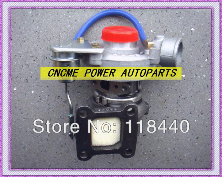 CT20 17201-54060 Turbocharger Toyota HI-ACE 1995-98 HI-LUX 1997-98 Landcruiser 1991-98 2L-T 2.4L HIACE HILUX (3)