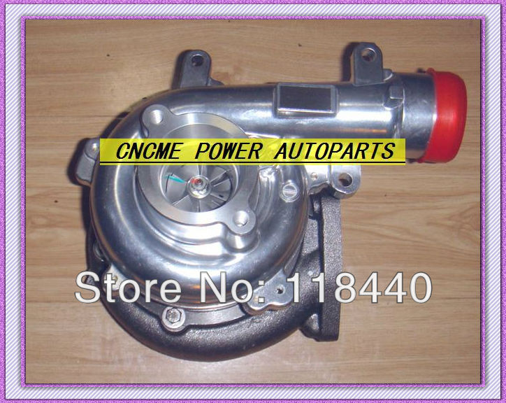 CT16V 17201-OL040 17201-0L040 17201-30160 turbo turbocharger for Toyota Hilux 3.0LD ViIGO3000 engine 1KD-FTV (4)