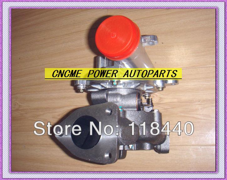 CT16V 17201-OL040 17201-0L040 17201-30160 turbo turbocharger for Toyota Hilux 3.0LD ViIGO3000 engine 1KD-FTV