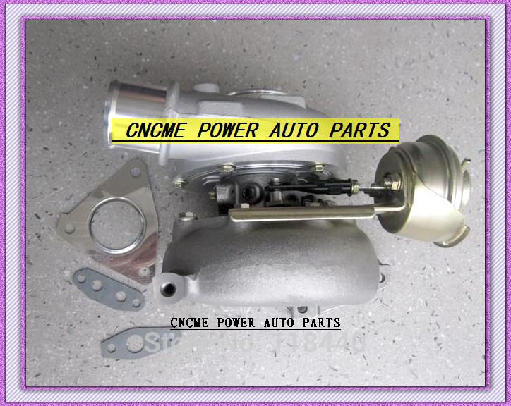 TURBO GT2052V 726442-0001 14411-2W204 Turbocharger For Nissan Ambulance FLWGE50 Elgrand Terrano TR50 3.0L 2001 ZD30ETi 168HP (2)