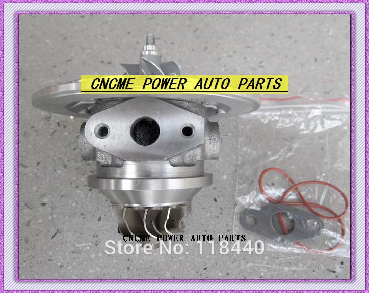 TURBO cartridge CHRA Turbocharger core GT1749S 715843-5001S 715843 28200-42600 HYUNDAI 1 ton light truck H-100 Van Starex D4BH 4D56TCi 2.5L