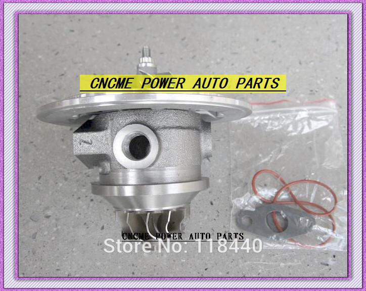 TURBO cartridge CHRA Turbocharger core GT1749S 715843-5001S 715843 28200-42600 HYUNDAI 1 ton light truck H-100 Van Starex D4BH 4D56TCi 2.5L (1)