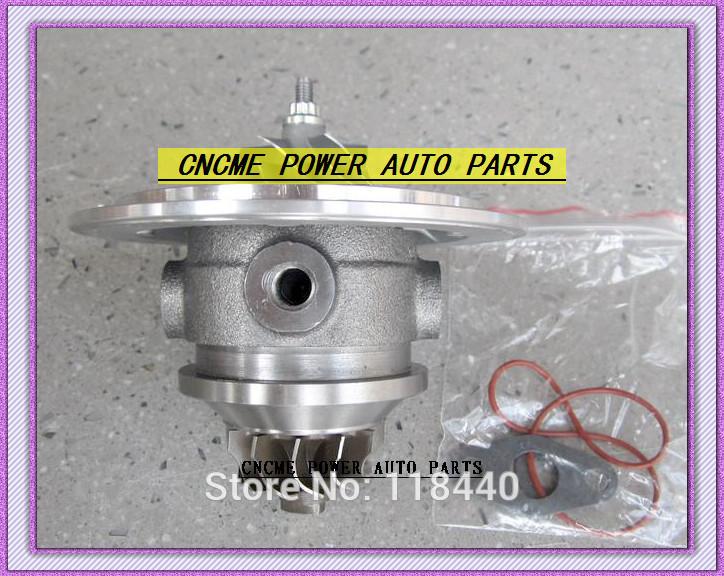 TURBO cartridge CHRA Turbocharger core GT1749S 715843-5001S 715843 28200-42600 HYUNDAI 1 ton light truck H-100 Van Starex D4BH 4D56TCi 2.5L (2)