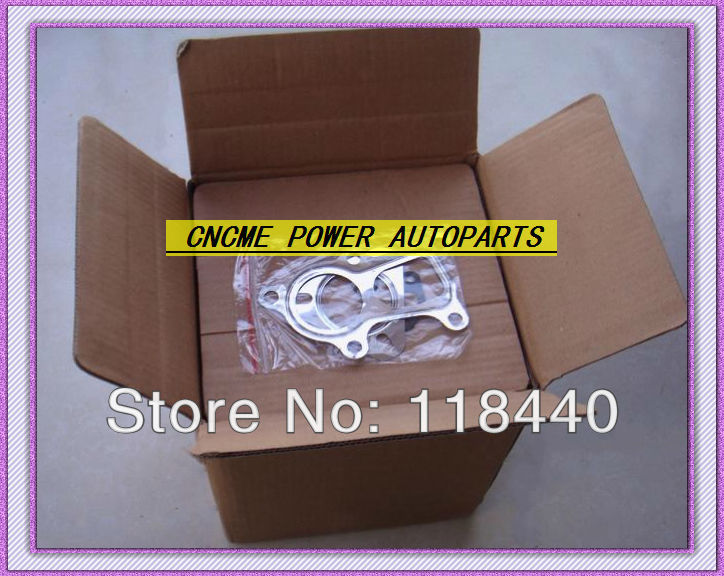 -GT17 715924-5003S 715924-5001S 28200-42610 KIA Bongo K-Series Pregio D4BH 4D56 Euro3 Hyundai Euro III turbocharger (1)