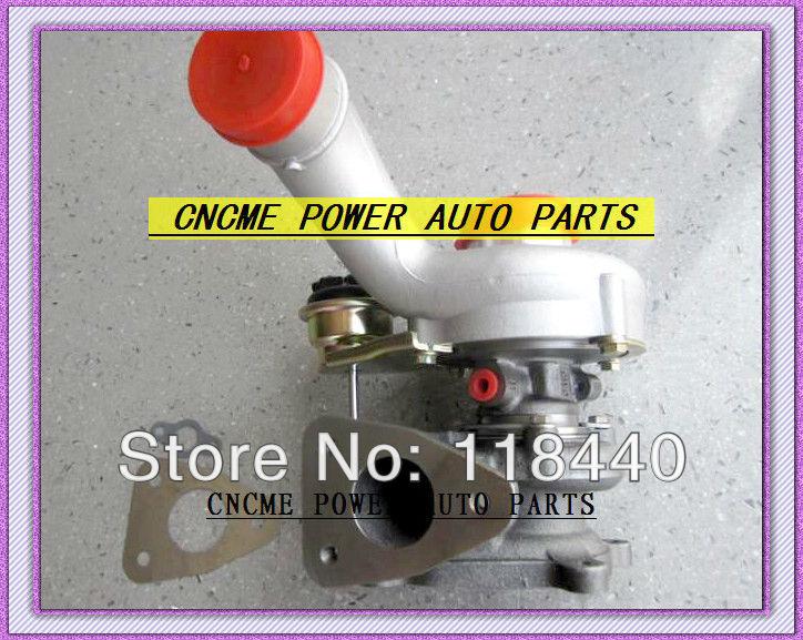 TURBO K03 53039700055 53039880055 Turbocharger For Interstar Renault Master Opel Movano 2.5L dCi 115HP G9U G9U720 (6)
