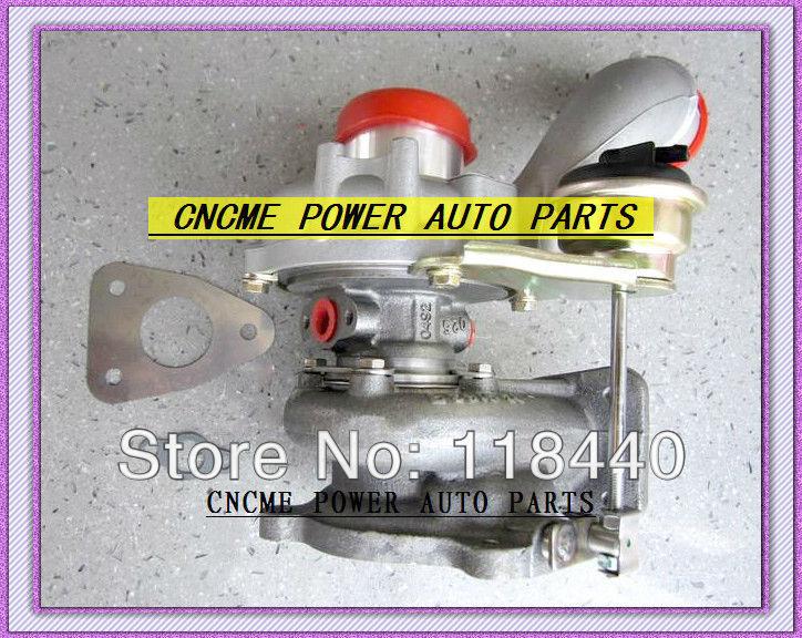 TURBO K03 53039700055 53039880055 Turbocharger For Interstar Renault Master Opel Movano 2.5L dCi 115HP G9U G9U720 (5)