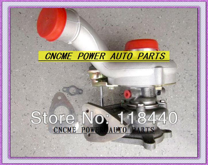 TURBO K03 53039700055 53039880055 Turbocharger For Interstar Renault Master Opel Movano 2.5L dCi 115HP G9U G9U720