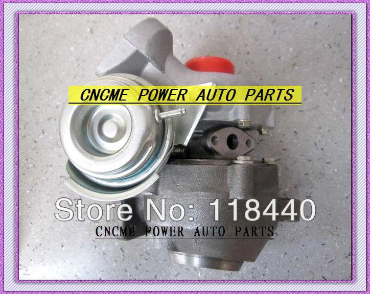 TURBO GT1749V 750431-5012S 750431-5009S Turbocharger For 320D E46 320TD 120D 520D 1998-2005 X3 E83 E83N M47TU 2.0L 150HP (5)