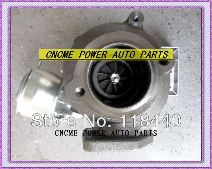 TURBO GT1749V 750431-5012S 750431-5009S Turbocharger For 320D E46 320TD 120D 520D 1998-2005 X3 E83 E83N M47TU 2.0L 150HP (6)