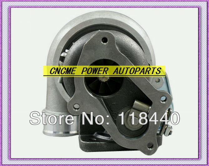CT12B 17201-67040 Turbine TurboCharger For Toyota Land Cruiser Prado Engine 1KZ-TE 3.0L Diesel (2)